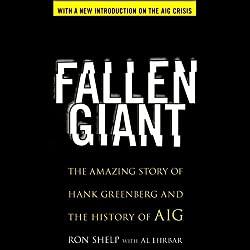 Fallen Giant