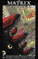 """The """"Matrix"""" Comics"""