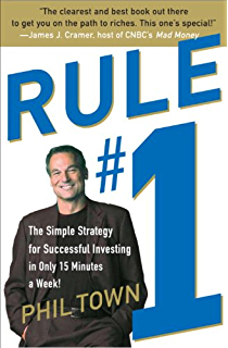 Amazon this is the year i put my financial life in order ebook rule 1 the simple strategy for getting rich in only 15 minutes a fandeluxe Choice Image
