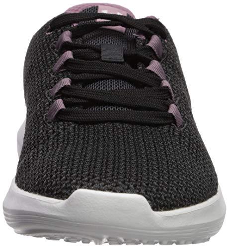 Negro Running Armour black Prime 006 Purple Mujer Under Gray Zapatillas Ripple Para 006 De Pitch wxaqxF0pg
