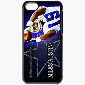 Personalized iPhone 6 plus 5.5 Cell phone Case/Cover Skin 14343 cowboys wp 36 plus 5.5 sm Black