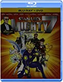 Stan Lee's Mighty 7: Beginnings [Blu-ray]