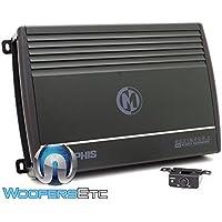 16-SRX1200D.1 - Memphis Monoblock 1200W RMS Street Reference Series Amplifier