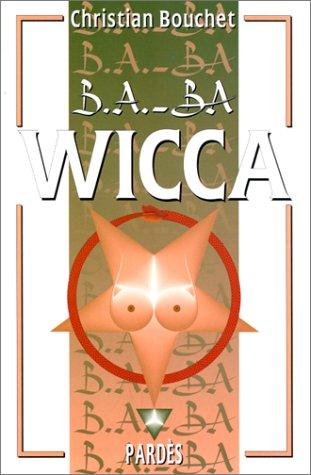 B.A.-BA de la wicca