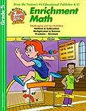 Enrichment Math, McGraw-Hill Companies, 1577684354