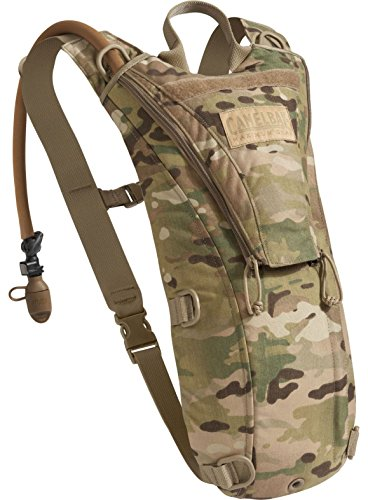 Camelbak Thermobak Omega Hydration Backpack, MultiCamo ()