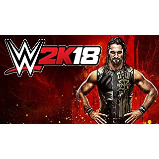WWE 2K18 - Nintendo Switch [Digital Code]