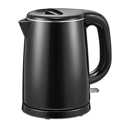 Review Electric kettle mini portable