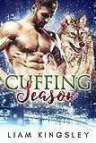 Cuffing Season: A Gay Paranormal Romance (Season Of Love Book 2)