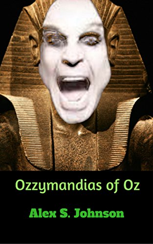 Ozzymandias of Oz