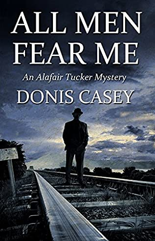 book cover of All Men Fear Me