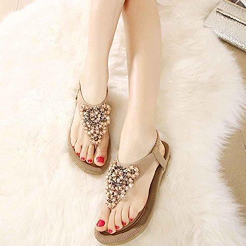 S&L - Zapatos de tacón  mujer Apricot4