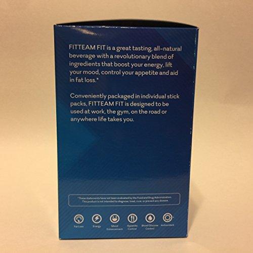 Energy-Weight-Loss-Drink-Fitteam-Fit-SticksOrganic-GF-DF-Vegan-30-Sticks