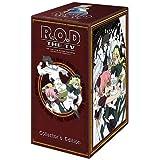 R.O.D. the TV: Box set