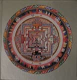 The Wheel of Time, Sand Mandala, Barry Bryant, 0062500899