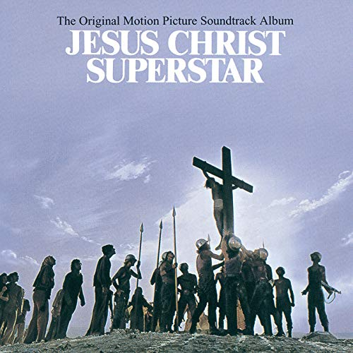 The Temple From Quot Jesus Christ Superstar Quot Soundtrack By