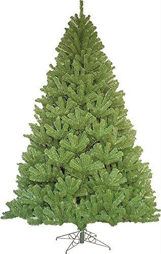 7'0 Noble Fir Tree Wide Profil (Noble Christmas Tree Fir)