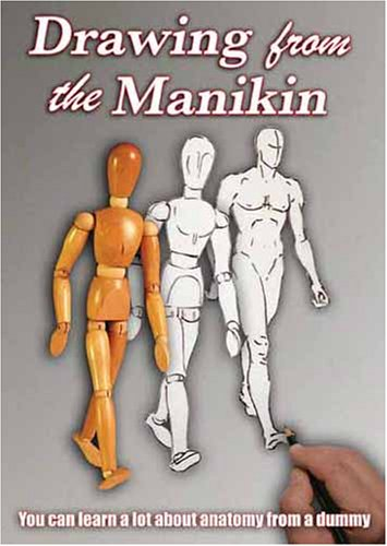 Amazon.com: Drawing From The Manikin: Larry Withers: Movies & TV