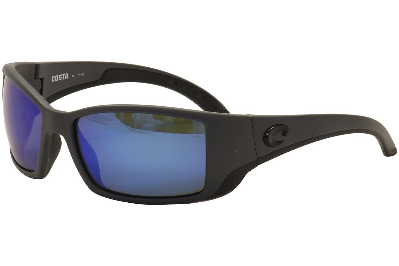 Costa Del Mar Blackfin occhiali da sole, Nero (Black), Taglia unica