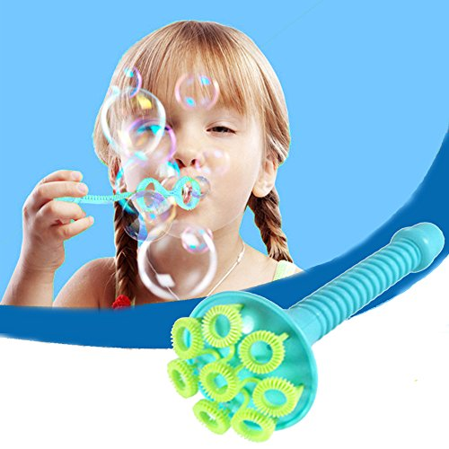 Depression Bubble (Coohole New Summer Funny Magic Bubble Blower Horn Music Bubble Maker Kids Outdoor Toys)