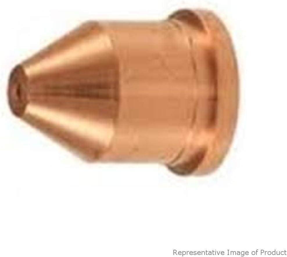 5Pcs Nozzle 220006 for 40A Unshielded Handheld Mechanized Plasma Consumables