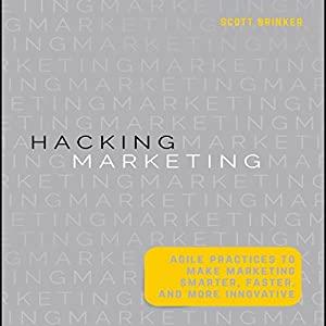 Hacking Marketing Audiobook