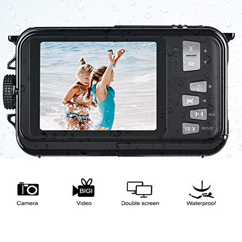 Best Digital Camera With Waterproof - 6