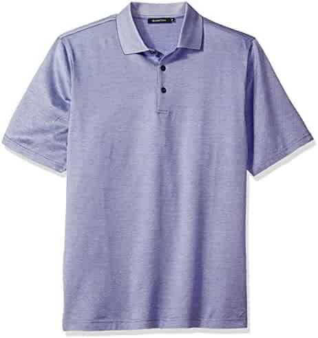 b431b5964 Shopping Bugatchi - Polos - Shirts - Clothing - Men - Clothing ...