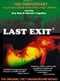 Last Exit X, 10th Anniversary Edition