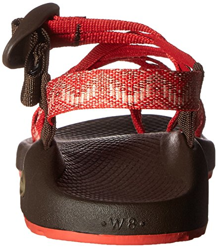 Athletic Chaco Women's Classic Sandal Beaded ZX2 Triangle TwtUwx6p