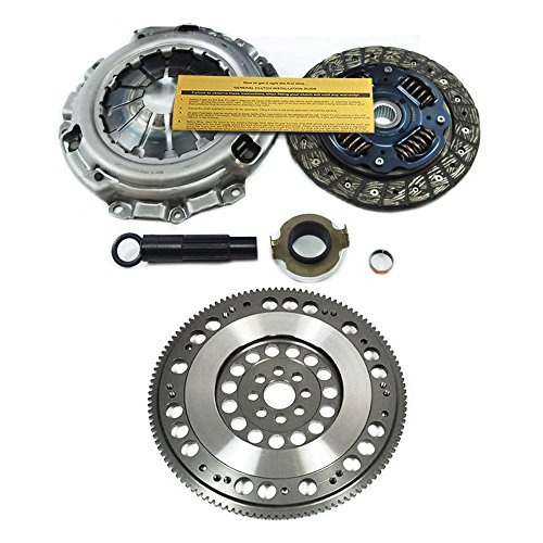 EXEDY CLUTCH KIT & CHROMOLY FLYWHEEL for ACURA RSX TYPE-S CIVIC SI K20A2 K20A3