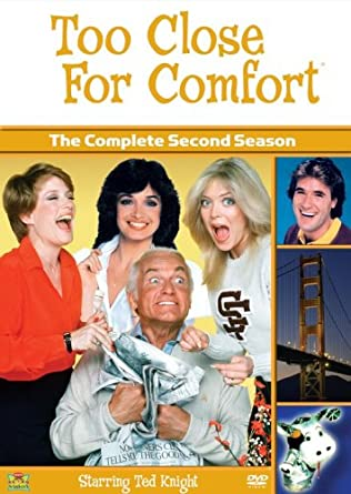 Amazon too close for comfort complete second season ted too close for comfort complete second season sciox Image collections