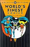 World's Finest Comics Archives VOL 02