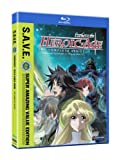 Heroic Age: The Complete Series S.A.V.E. [Blu-ray]