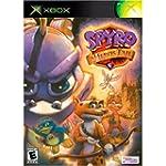 Spyro Heroes Tail - Xbox