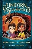 The Basque Dragon (Unicorn Rescue Society 2)