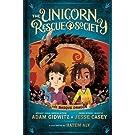 The Basque Dragon (The Unicorn Rescue Society) (Book 2)
