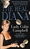 Real Diana, Colin B. Campbell, 0312969430