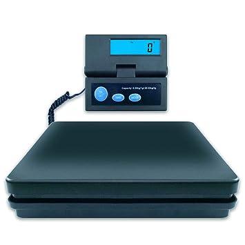 Dipse ACE - Báscula digital, de 1 a 40 kg: Amazon.es: Oficina y papelería