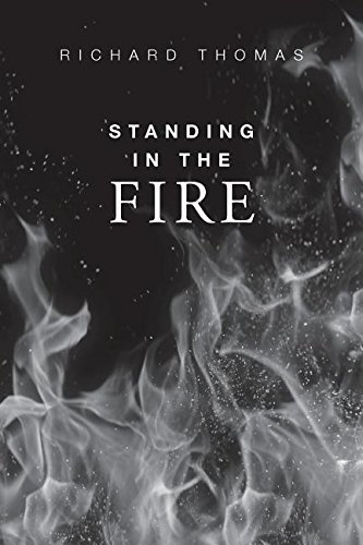 Download Standing In The Fire pdf epub