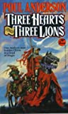 Three Hearts and Three Lions, Poul Anderson, 0671721860