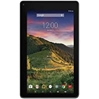 RCA 7 Voyager Quad Core Android Tablet BLACK