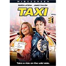 Taxi (Widescreen Edition) (2012)
