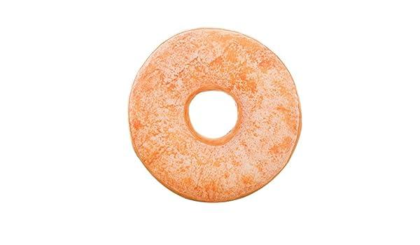 Yvelands Almohadas Donut Redonda Cojines vértebra Lumbar ...