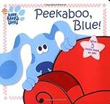 Peekaboo, Blue! (Blue's Clues)