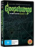Goosebumps: The Complete Collection - Seasons 1 - 4
