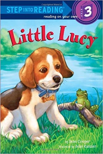 Book Little Lucy by Cooper, Ilene [Random,2011] (Paperback)