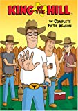 King of the Hill - The Complete Fifth Season (DVD)