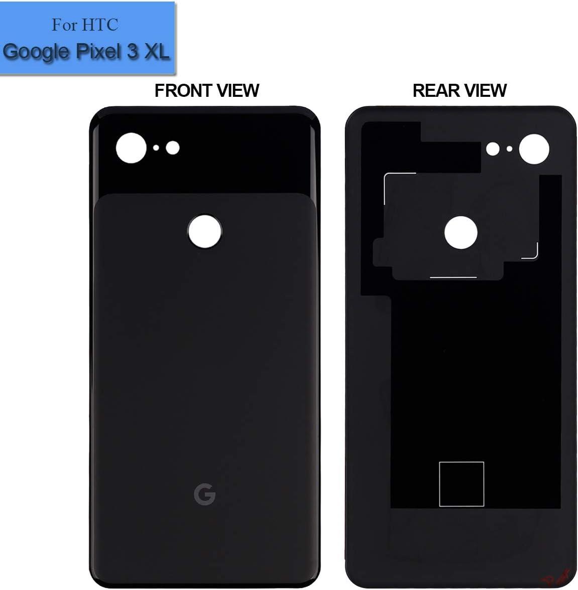 E-YIIVIIL - Tapa Trasera Compatible con HTC Google Pixel 3 XL 3XL ...