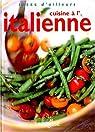 Cuisine a l'ialienne par Warde